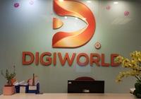 Hưởng lợi từ Apple và Huawei, Digiworld báo lãi ròng đạt 233 tỷ đồng, tăng 139% trong 6 tháng đầu năm 2021
