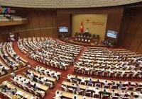 [TRỰC TIẾP] Quốc hội nghe các báo cáo về Kinh tế - Xã hội và kiến nghị của cử tri