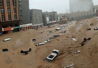 Apple, Nissan chịu hệ lụy lớn sau trận lũ lụt kinh hoàng ở Trịnh Châu (Trung Quốc)