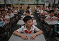 Các ông trùm giáo dục Trung Quốc mất danh xưng tỷ phú khi Bắc Kinh điều chỉnh quy định về dạy thêm