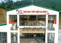 Nợ phải trả SCI E&C 6 tháng tăng 1.335 tỷ đồng
