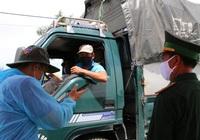 7 tháng đầu năm vận tải hàng hoá ước tính đạt  987,4 triệu tấn