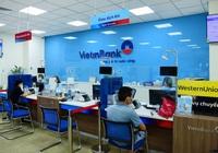 VietinBank: Lợi nhuận trước thuế 6 tháng đạt 10.850 tỷ đồng