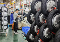 Một thước đo cho thấy đà phục hồi kinh tế Trung Quốc đang chậm lại rõ rệt