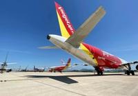 Vietjet Air: Nhờ vận tải hàng hóa, 6 tháng lợi nhuận sau thuế đạt 128 tỷ đồng, tăng 172%