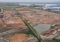 Bắc Ninh yêu cầu KBC tạm dừng việc san lấp tại KCN Nam Sơn - Hạp Lĩnh mở rộng