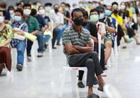 Biến thể delta tấn công châu Á: Số ca nhiễm mới Covid-19 tăng kỷ lục ở Malaysia, Thái Lan, Nhật Bản