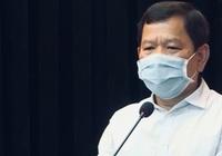 Quảng Ngãi: Khu vực trung tâm cảng Sa Huỳnh vẫn tiếp tục thực hiện Chỉ thị 16