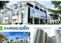 Nhà Khang Điền lãi ròng gần 3 tỷ đồng/ngày trong quý II/2021