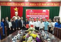 Thái Nguyên: Tập đoàn Danko đầu tư hơn 340 tỷ đồng xây dựng khu nhà ở phường Bách Quang