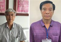 Khởi tố vụ án, khởi tố bị can và bắt tạm giam 3 cựu lãnh đạo cấp cao của Cienco 1