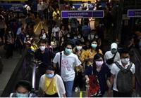 Xuất khẩu tăng mạnh, vì sao Thái Lan đứng trước nguy cơ suy thoái kinh tế kép?