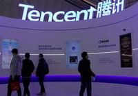 Chuỗi ngày đen đủi của Tencent: sau tuần đỏ lửa, cổ phiếu lại bốc hơi 10% vì một bài báo