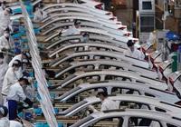 Honda tạm đóng cửa 3 nhà máy khi Vũ Hán xuất hiện ổ dịch Covid-19 mới