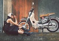 GPX POPZ 110 ra mắt với 5 tùy chọn màu sắc, giá khoảng 27 triệu đồng
