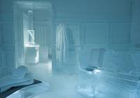 Chiêm ngưỡng khách sạn băng độc nhất vô nhị, mới nhìn đã lạnh sống lưng