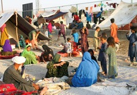 """Kinh tế Afghanistan trước bờ vực sụp đổ, phương Tây """"tiến thoái lưỡng nan"""": Viện trợ hay không viện trợ?"""