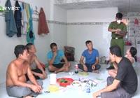 6 người rủ nhau ăn nhậu trong khu vực cách ly, bị phạt 90 triệu