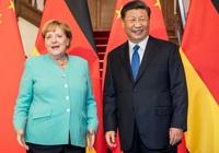 Bà Merkel rời chính trường: Quan hệ kinh tế Đức - Trung Quốc có chuyển hướng?