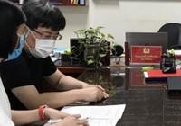 Khởi tố giám đốc người Trung Quốc gây ô nhiễm môi trường tại Bắc Giang