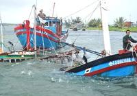 Cập nhật tình hình thiệt hại do bão số 6, vẫn chưa tìm thấy 2 ngư dân mất tích trên biển
