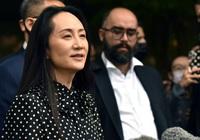 """""""Công chúa Huawei"""" được trả tự do sau 1.028 ngày bị quản thúc, sẽ về đến Trung Quốc vào tối nay"""