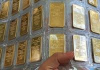 Giá vàng hôm nay 25/9: Mở rộng khoảng cách, vàng SJC đắt hơn vàng thế giới hơn 8 triệu đồng/lượng