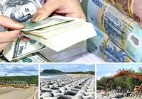 Quảng Ngãi: 8 tháng giải ngân vốn chỉ mới đạt hơn 1/4 kế hoạch?