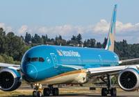 Vietnam Airlines kiến nghị Chính phủ xem xét được ở lại sàn HOSE