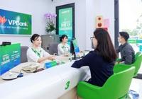 VPBank chốt danh sách nhận cổ tức và cổ phiếu thưởng tỷ lệ 80%