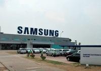 CEO Samsung Việt Nam tiết lộ về dự án đầu tư 220 triệu USD tại Hà Nội, sắp khánh thành năm 2022