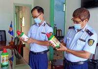 Thuốc bảo vệ thực vật chứa hoạt chất Glyphosate cấm sử dụng tại Việt Nam vẫn được bày bán