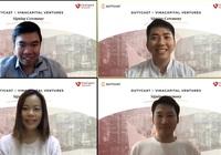 Vinacapital Ventures đầu tư vào nền tảng công nghệ hỗ trợ mua sắm xuyên quốc gia Dutycast