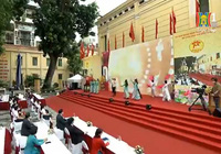 """[TRỰC TIẾP] Hà Nội tổ chức """"Lễ khai giảng online"""" năm học 2021-2022"""