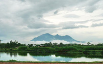 """""""Nắng Sơn Tây, mây Ba Vì"""""""