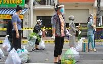 Doanh nghiệp kiệt quệ, TP.HCM chờ quy định riêng mở cửa kinh tế