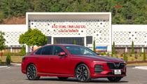 """Xe VinFast Lux A2.0 liệu đã xứng danh """"BMW Việt""""?"""