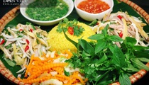 7 bước nấu cơm gà Hội An chuẩn vị, nhìn không rời mắt, ăn càng khó quên