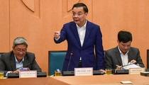 Chủ tịch Hà Nội: Người dân quay trở lại Hà Nội phải khai báo y tế, cảnh sát sẽ đi kiểm soát