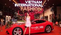 """""""Vietnam International Fashion Festival 2020"""": Cuộc đổ bộ của những siêu mẫu đẳng cấp vượt thời gian"""