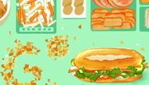 """Tuần lễ """"Tôi yêu bánh mì Sài Gòn"""" nhân dịp Google đưa bánh mì lên Doodle"""