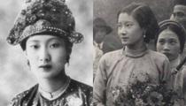 """Ảnh nhan sắc """"vượt thời gian"""" của Nam Phương Hoàng hậu gây sốt trở lại nhờ MV của Hòa Minzy?"""