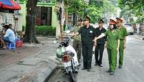 Công an phường, xã được xử phạt những lỗi vi phạm giao thông nào?