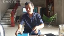 """Ông Chấn """"án oan"""": Tôi thường xuyên theo dõi tin tức vụ Hồ Duy Hải"""