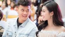 """5 """"gã 9X sát gái' của bóng đá Việt Nam gồm những ai?"""
