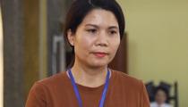 """Gian lận thi ở Sơn La: Con được nâng 17,75 điểm từ """"lời nhờ vả vu vơ của mẹ"""""""
