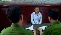 Bán cháu ruột sang Trung Quốc, 4 năm sau mới bị bắt