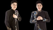 """NTK Tommy Nguyễn tất bật chuẩn bị show diễn """"Cho đi là hạnh phúc"""""""