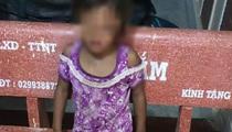 Gia cảnh khốn cùng của bé 6 tuổi bị cha bạo hành ở Sóc Trăng