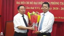 Ông Phạm Minh Hùng tái đắc cử Bí thư Chi bộ đại diện Văn phòng phía Nam TƯ Hội Nông dân Việt Nam